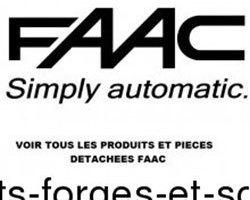 Arts Forges et Sculptures - Bailleul - Motorisation faac