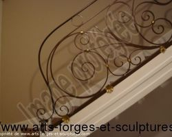 Arts Forges et Sculptures - Bailleul - Realisation divers